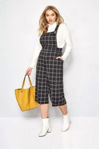 Checks Dungaree 5x