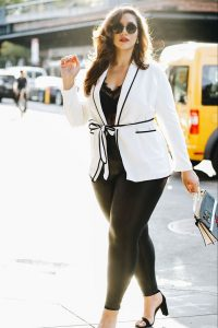 Plus Sized Career Clothes