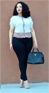 Women's Plus Size Business Clothes