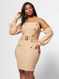 Plus Sized Night Out Dresses