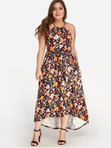 Plus Size Cotton Dresses