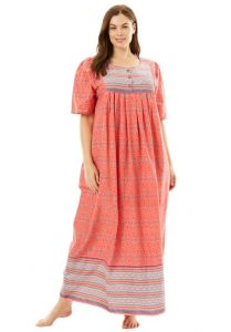 Women's Plus Size Nightgowns