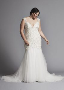 Bridal Wedding Dresses Under 50