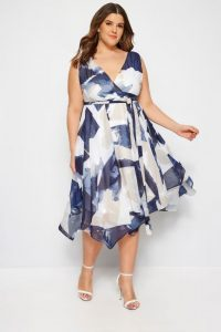 Dresses In Plus Size Within 100 Dollar