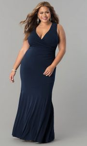 Plus Size Dresses For Special Occasions Under 100