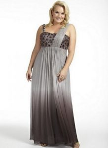 Plus Size Wedding Dresses Under 50