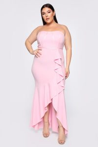 Women's Plus Size Dress Below 100 Dollar