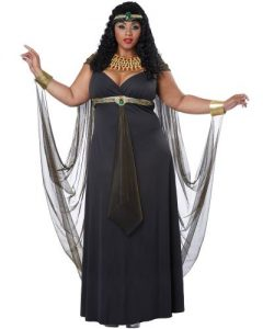 Egyptian Queen Costumes