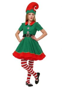 Christmas Costumes For Kids