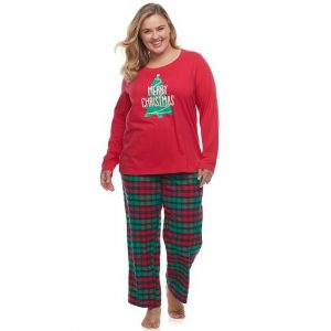 Christmas Pajamas For Adults