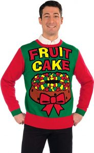 Funny Christmas Sweater For Men