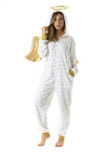 Plus Size Christmas Onesies For Adults