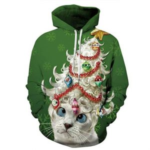 Pretty Plus Size Christmas Sweaters