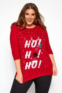 Women's Christmas Shirts