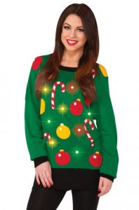 Women's Christmas Sweaters