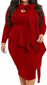 Cheap Plus Size New years eve dresses