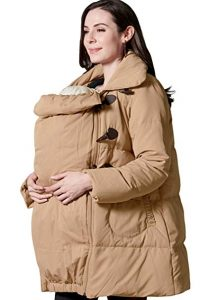 Coats for Pregnant Ladies
