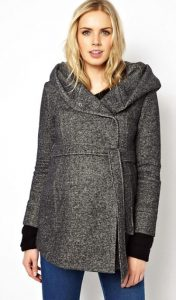 Maternity Winter Coats