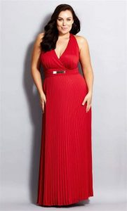New Years Party Dress Plus Size