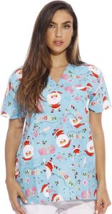 Plus Size Christmas Shirts Cheap