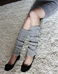 Leg Warmers For Large Size