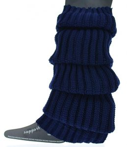 Women's Plus Size Leg Warmers