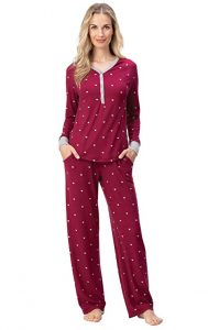 Valentines Day Pajamas For Women