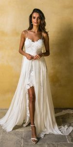 Bridal Sundress