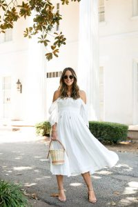 Casual Wedding Sundresses