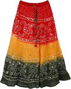 Mexican Skirt Images