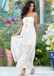 Wedding Sundresses