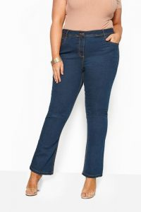 Boot Cut Jeans For Pregnant Women