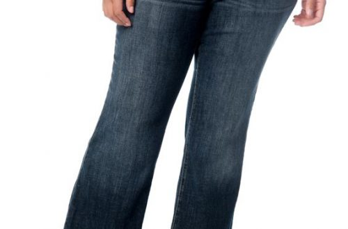 Women's Maternity Bootcut Jeans