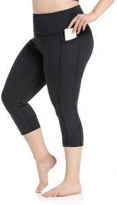 High Waist Pants For Workout