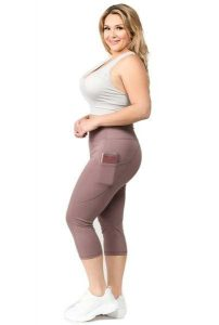 Plus Size Pants For Yoga