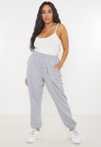 Women's Joggers Plus Size