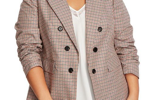Women's Plus Size Blazers