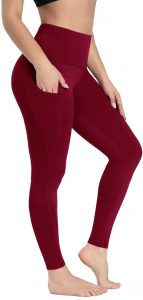 Yoga Pant With Pockets For Women
